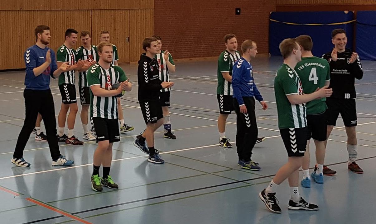 Tsv Wietzendorf Handball